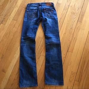 Big Star Sophie Jeans